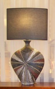Lamp van Luniere