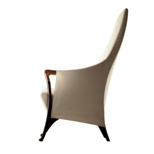 Giorgetti Progetti Wing Chair 63240