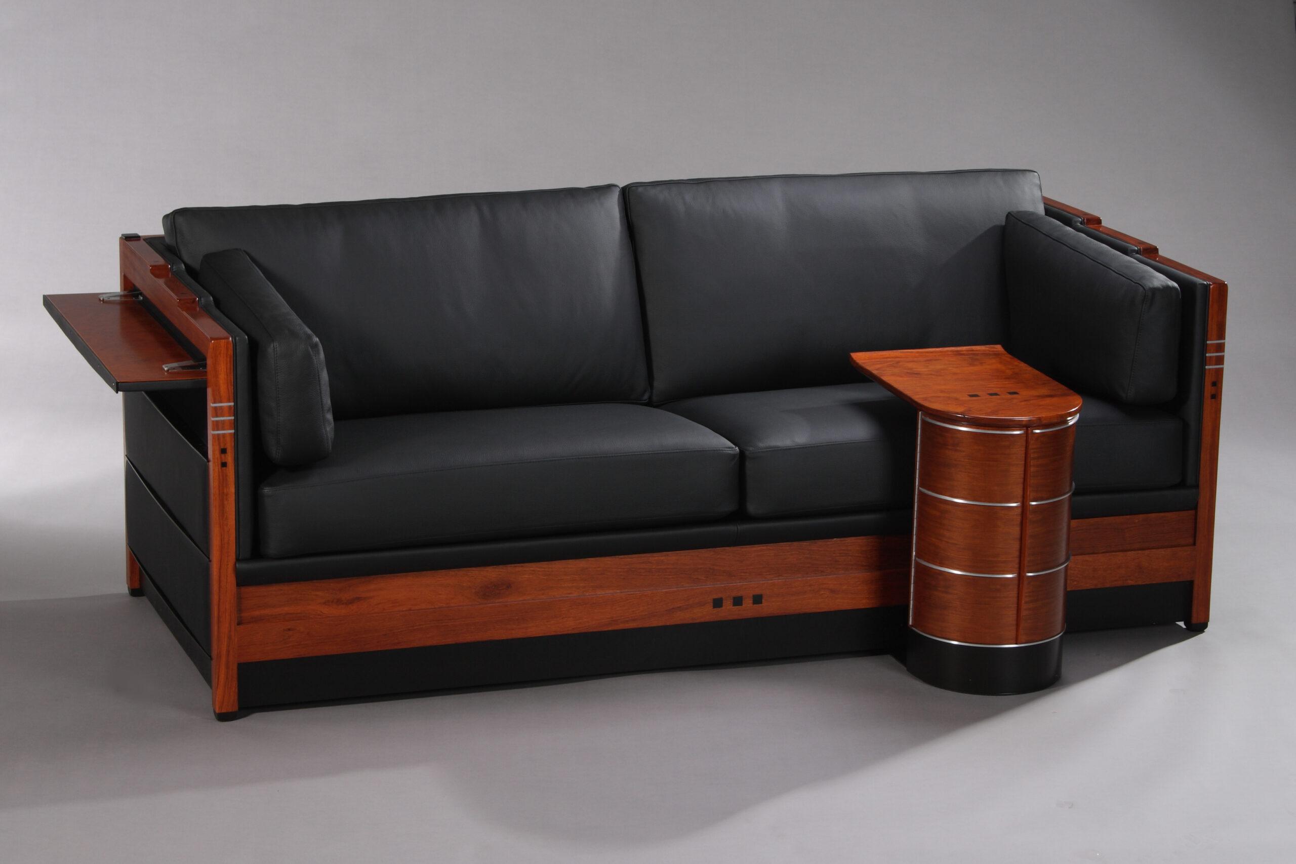 Schuitema meubelen herstofferen